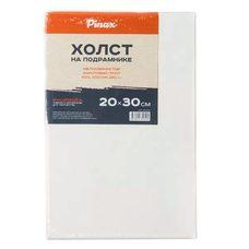 Холст на подрамнике 20*30 , Pinax 100% хлопок, 380гр , мелкозернистый