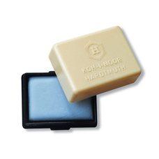 Ластик - клячка для графики в пластиковой упак. 2,5х3,7 см 6422 K-i-N (15)