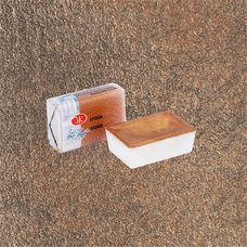 Бронза акварель краска кювета 963 2,5мл Белые ночи
