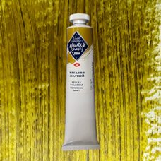 Иргазин желтый краска масляная Мастер-Класс цв.257 46 мл