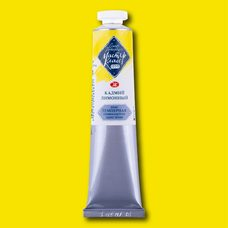 Кадмий лимонный краска темперная Мастер-Класс 46мл ПВА 203