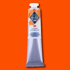Кадмий оранжевый краска темперная Мастер-Класс 46мл ПВА 304