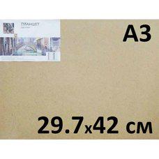 Планшет 29,7*42 А3 оргалит Туюкан
